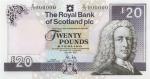 Ilay Series £20