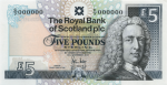 Ilay Series £5