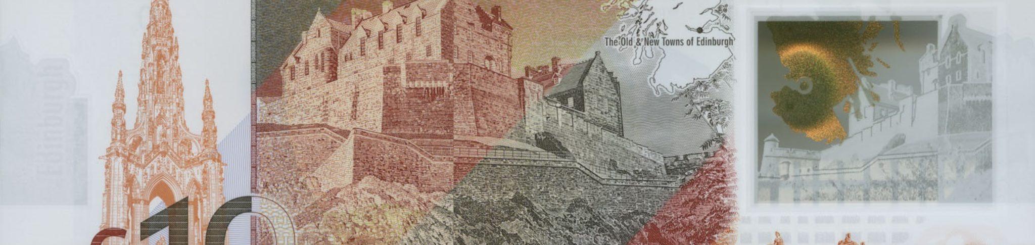 CB Banknotes