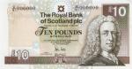 Ilay Series £10