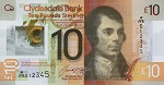 Clydesdale ank World Heritage Series £10